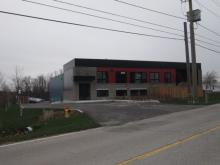 Factory/Residence in Kitchener